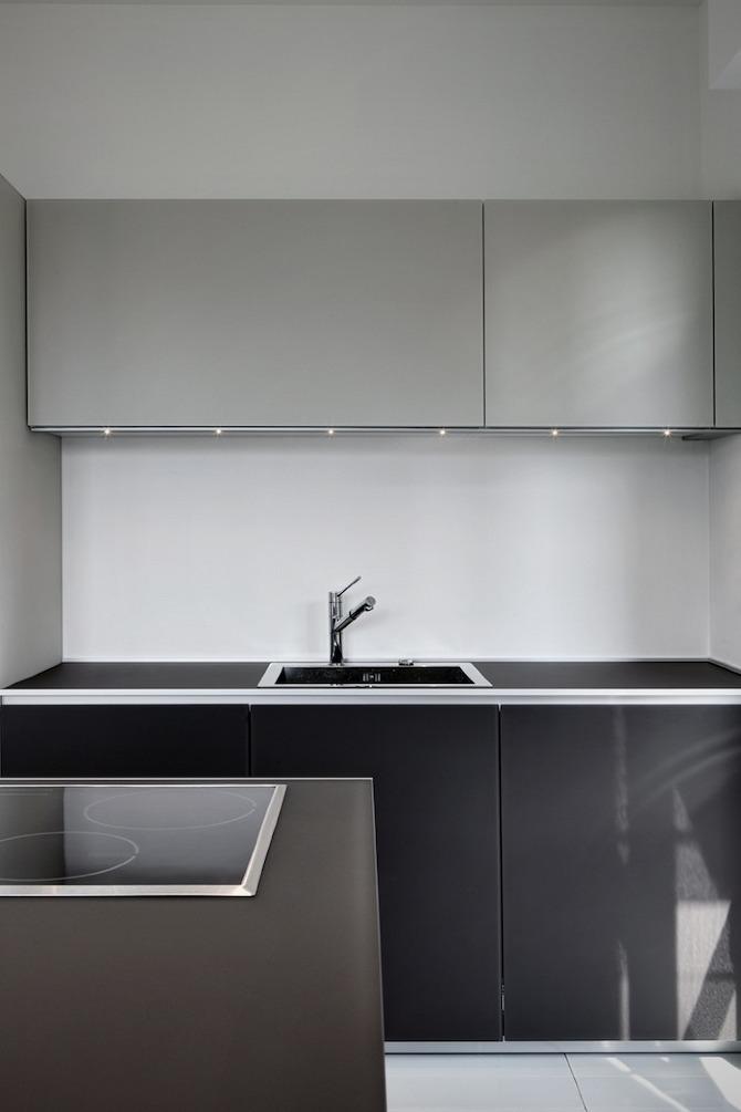 Casa YM, ES Arch - Enrico Scaramellini Architetto, interior, desigm, home, thisispaper, magaizne
