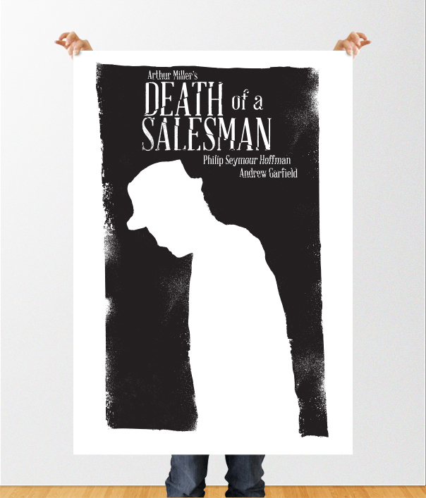 death of a salesman intro Death of a salesman is a 1951 film adapted from the play of the same  the very attitude that led columbia to commission the intro led to the failure of death.