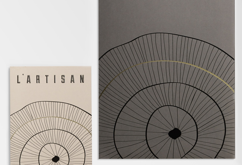 Matteobaldarelli for Design hotel f 6 genf